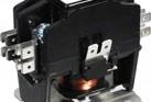 TMX230A Titan Max DP Contactor, 2 Pole, 30 Amp, 24 Volt Coil