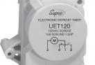 UET120 UNIVERSAL ELECTRONIC TIMER