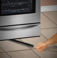 appliance brush