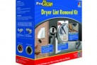 Dryer Lint Removal Kit