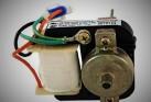 WR60X10172 Evaporator Fan Motor